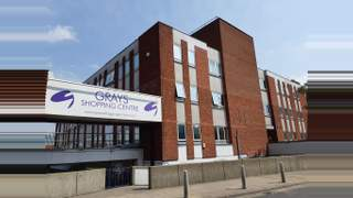 Primary Photo of Crown House (Flexible Office Suites), Crown Road, Grays, Essex, RM17 6JD