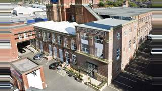 Primary Photo of Chambers Business Centre, Chapel Road, Hollinwood