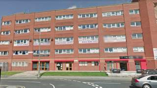 Primary Photo of Anfield Business Centre, 58 Breckfield Road South, Liverpool, Merseyside, L6 5DR