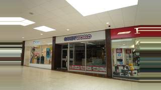 Primary Photo of Unit 42 Unicorn Way, The Kingdom Centre, Glenrothes, KY7 5NW