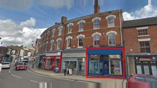 Primary Photo of 36 Market Place, Uttoxeter, ST14 8HP