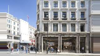 Primary Photo of Mutual House, 70 Conduit St, Mayfair, London W1S 2GF