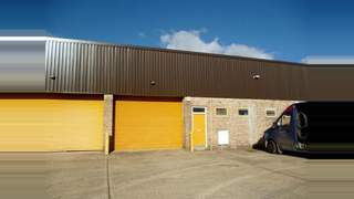 Primary Photo of Unit 13, Prince Close, North Way, Walworth Business Park, Andover, SP10 5LL
