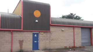 Primary Photo of Unit 4, Food Technology Park, Blackhall Industrial Estate, Burghmuir Place, Inverurie, AB51 4FS