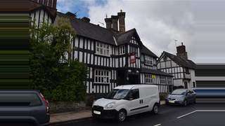 Primary Photo of Radnorshire Arms Hotel, High Street, Presteigne, LD8 2BE