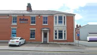 Primary Photo of 55 St Thomas's Road, Chorley, PR7 1JE