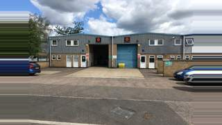 Primary Photo of Units 14 & 15 Morgan Way Industrial Estate, Bowthorpe Employment Area, Norwich, Norfolk, NR5 9JJ