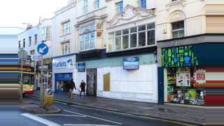 Primary Photo of Western Road, Brighton BN1 2HA