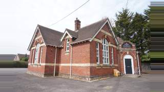 Primary Photo of Suite The Old School House