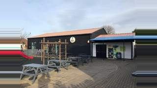 Primary Photo of Wakefield - Play Barn, 719 Leeds Road, WF3 3HG