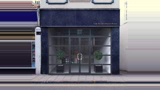 Primary Photo of 106 St. Georges Road, Kemp Town, Brighton, East Sussex, BN2 1EA