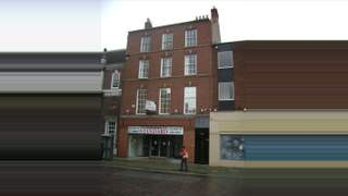 Primary Photo of 5-7 Market Pl, Gainsborough, Lincolnshire DN21 2BP