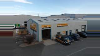 Primary Photo of Parkway Business Centre Deeside Industrial Park, Deeside CH5 2LE