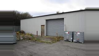 Primary Photo of Unit 14 Holbeach Business Park, Heather Road, SKEGNESS, Lincolnshire, PE25