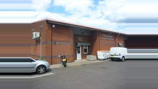 Primary Photo of Unit 16/17 Haigh Park, Whitehill Industrial Estate, SK4 1QR