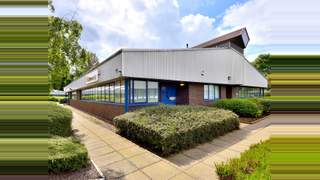Primary Photo of Unit 5.1, Research Avenue South, Heriot Watt Research Park, Edinburgh, EH14 4AP