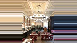 Primary Photo of Prime City Restaurant – 38 Threadneedle Street, EC2R 8AY