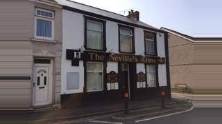 Primary Photo of The Nevilles Arms, 21 Maescanner Road, Llanelli