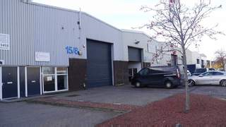 Primary Photo of 15/6 South Gyle Trade Park, South Gyle Industrial Estate, Edinburgh, EH12 9EB