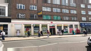 Primary Photo of 212-216 Kentish Town Road, London NW5 2BY