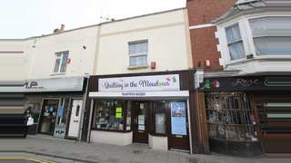 Primary Photo of Meadow St, Weston-super-Mare, North Somerset BS23 1QL