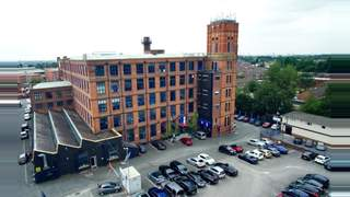 Primary Photo of Chain Free, New listing, Crown Street, Failsworth, Manchester