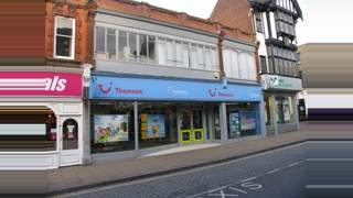 Primary Photo of 2-4 Upper Brook Street, Ipswich, Suffolk, IP4 1EE