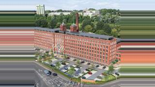 Primary Photo of Meadow Mill, Water Street, Stockport SK1 2BX