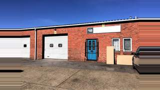 Primary Photo of Unit 12 Wheatear Industrial Estate, Perry Road, Witham