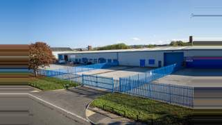 Primary Photo of Unit 2, Eastwood Trading Estate, Chesterton Road, Rotherham, South Yorkshire, S65 1SU