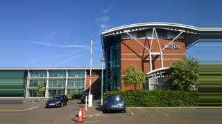 Primary Photo of Regus House, Herons Way, Chester Business Park, Chester, CH4 9QR