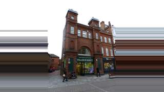 Primary Photo of First and Third Floors, 69 High Street, Maidenhead