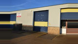 Primary Photo of Unit 4, London Road, Roman Way Industrial Estate, Godmanchester, Huntingdon, Cambridgeshire, PE29 2LN