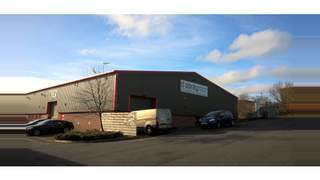 Primary Photo of Unit 3 - Flockton Park, Holbrook Industrial Estate, Sheffield, S20 3FF
