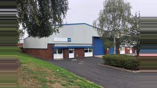 Primary Photo of Enterprise Trading Estate