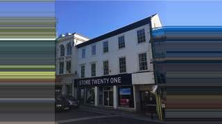 6-7 Church Street, St Austell, Cornwall, PL25 4AT Primary Photo