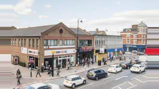 Primary Photo of London: Tooting Broadway - 50-56 Tooting High Street