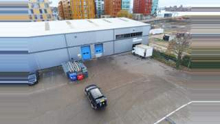 Primary Photo of Unit 2 City Cross Business Centre, City Cross Business Park, Salutation Road, London SE10 0AT