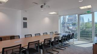 Primary Photo of Cobham House, 20 Black Friars Lane, London EC4V 6EB