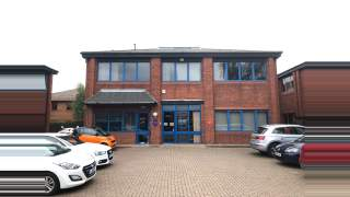 Primary Photo of First Floor Unit 8 Flag Business Exchange, Vicarage Farm Road, Peterborough, Cambridgeshire, PE1 5TX