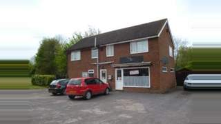 Primary Photo of Station Stores, Campbell Close, Grateley, Andover, SP11 7DY