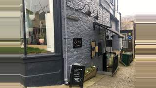 Primary Photo of La Cave Investment, 29 High Street, Falmouth TR11 2AD