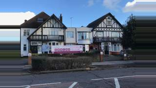 Primary Photo of 47 Second Avenue and 124-126 Chalkwell Avenue, Westcliff-on-Sea, SS0 8HX