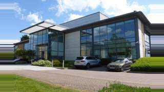 Primary Photo of 8050 Alec Issigonis Way, Oxford Business Park, Oxford, Oxfordshire, OX4 2HW