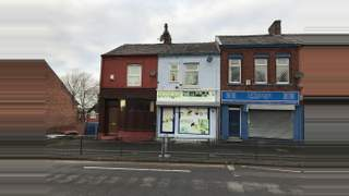 Primary Photo of Mili's Store, 182 Manchester Road, Oldham OL9 7BN