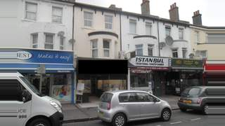 Primary Photo of 9, Langney Road, Eastbourne, East Sussex, BN21 3QA