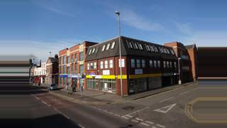 Primary Photo of Meridian House, 17-19 Boughton, Chester, CH3 5AE