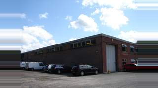 Primary Photo of WAREHOUSE/INDUSTRIAL UNIT - Unit 20 Tweedmill, Dunsdale Road, Selkirk, TD7 5DU