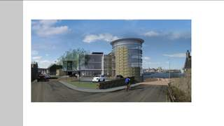 Primary Photo of Viewpoint, Greyhope Road, Aberdeen - AB11 8QX