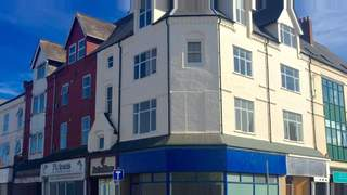 Primary Photo of 37-41 Station Road, REDCAR, North Yorkshire, TS10 1DT